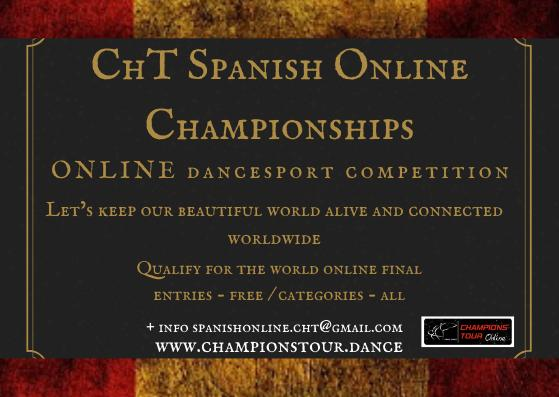 ChT Spainish Open Championship Online