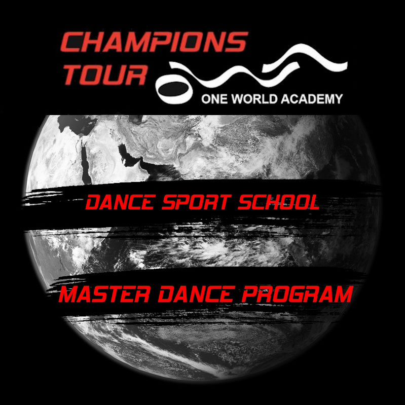 Champions Tour Leadership School